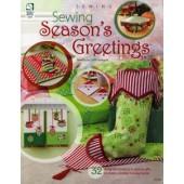 Sewing Season's Greetings