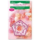 Plantillas Confeccionar Rosas Mediano