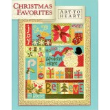 Libro Christmas Favorites
