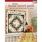 Libro Home Sweet Quilt