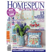 Homespun 14.2 (Febrero)