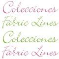 Telas Colecciones