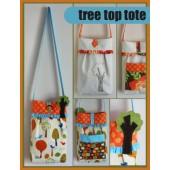 Tree Top Tote