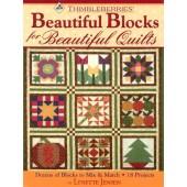 Libro Thimbleberries Beautiful Blocks
