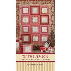 Libro Tis the Season