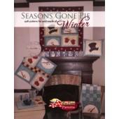 Seasons Gone Pie - Winter