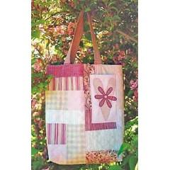 Patrón Leanne's Shopping Bag