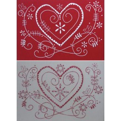 Heart Song Stitchery