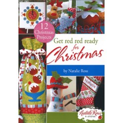 Get Red Red Ready for Christmas