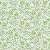 Tela Mila Verde Salvia
