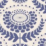 Tela Phoebe Azul