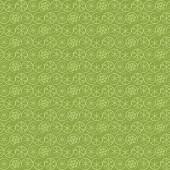 Tela Verde Puntos Copo