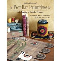 Libro Peculiar Primitives