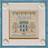Punto de Cruz August Cottage