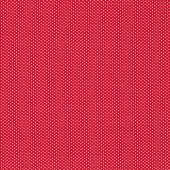 Tela Roja Mini Puntos