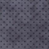 Tela Azul Oscuro Copos de Nieve