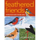 Libro Feathered Friends