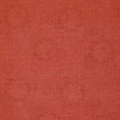 Tela Rojo Caldera Punteado Flores