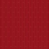 Tela Rojo Rubí Paso del Tiempo