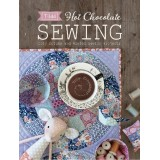 Libro Tilda Hot Chocolate Sewing