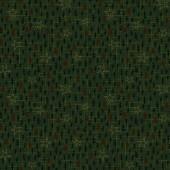 Tela Franela Verde Arboles