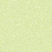 Tela Verde Claro Espirales