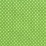 Tela Verde Puntos
