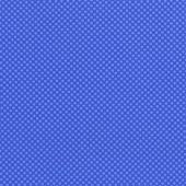 Tela Azul Puntos
