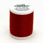 Hilo de Lana N. 12 Bayberry Red