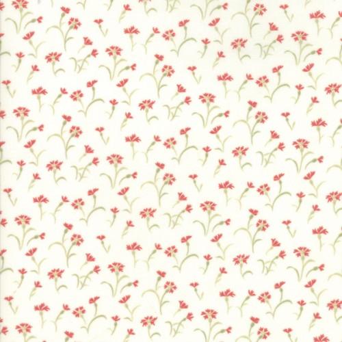 tela marfil flores alice mi casita de patch tienda de