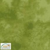 Tela Verde Clorofila Textura