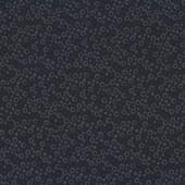 Tela Azul Oscuro Puntos
