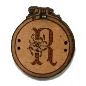 Botón Inicial R