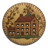 Botón Casa Grande