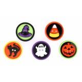 Botones Halloween