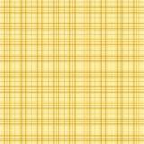 Tela Cuadros Amarilla