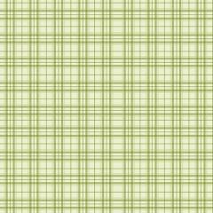 Tela Cuadros Verde