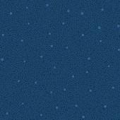 Tela Azul Marino Puntos Círculos