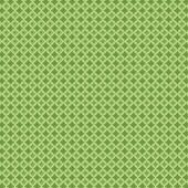 Tela  Verde Geométrica