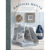 Libro Nautical Quilts
