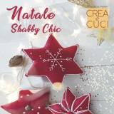 Libro Natale Shabby Chic