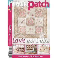 Magic Patch La Vie Est Belle
