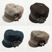 Kit Paula Hat