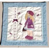 Kit Elisa Mini Quilt
