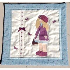 Kit Mini Quilt Elisa