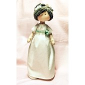 Kit Doll My First Communion