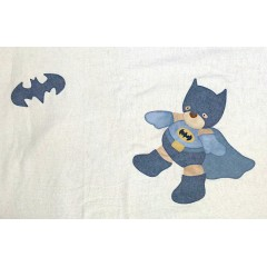 Kit Plaid Batbear