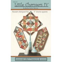Patrón Little Charmers 4