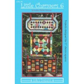 Patrón Little Charmers 6