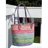 Pattern Bali Bags